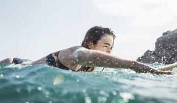 Descubre las mejores playas Nacionales para hacer surf, todos los niveles.