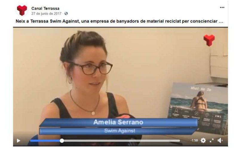 Entrevista Canal Terrassa