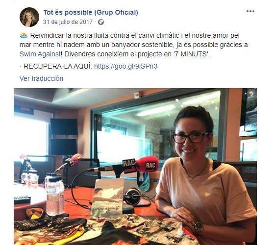 Entrevista Radio Racc 1