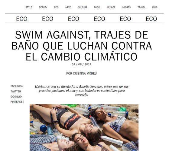 Entrevista Vein Magazine